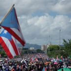 Search warrant issued against Puerto Rico's embattled governor