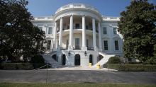 The renovated White House is ready for its close-up