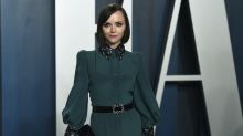 Christina Ricci files for divorce from husband of seven years