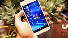Microsoft ends support for Windows 10 Mobile this year