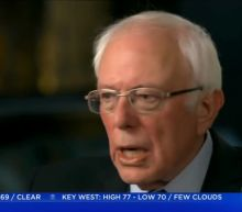 Sanders's praise of Fidel Castro scrutinized after '60 Minutes' interview: 'Disgusting'