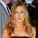 Jennifer Aniston Brings '90s Style to the 2020 Emmys in a Slip Dress & Barely-There Sandals