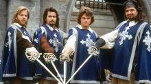 Netflix prepara nova versão de 'Os Três Mosqueteiros'