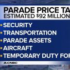 Trump pulls plug on military parade, plan to privatize war in Afghanistan resurges