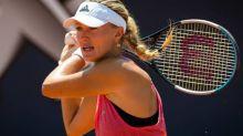 Tennis - WTA - Cincinnati - Cincinnati : Kristina Mladenovic s'incline contre Elise Mertens (6-1, 6-7, 6-3)