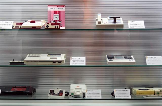 The forgotten losers of the console wars