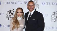 Alex Rodriguez, Jennifer Lopez Retain JPMorgan to Raise Money for Mets Bid (EXCLUSIVE)