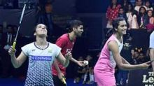 Thomas & Uber Cup Badminton Squads Announced, Camp Cancelled