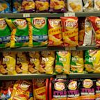Why are Frito-Lays workers working 'suicide shifts' on the job?