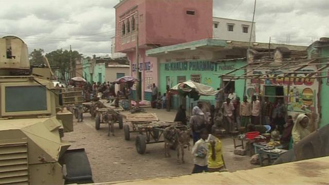 Somalis hope new government will usher in change