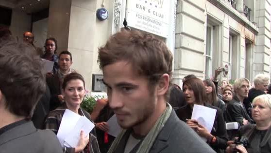 Danny Cipriani Will Seek Therapy As Katie Price Ridicules Him Over Cheating on Kelly Brook