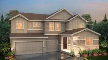 Now selling: new home masterplan in Erie