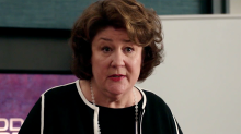 'Good Fight' video: Margo Martindale Arrives… to talk impeaching Trump