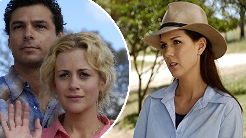 Fan-favourites skipping McLeod's Daughters reunion