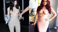 Fashion Battle: Kylie Jenner vs. Ariel Winter