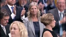 Former Liberal MP Turned Tory Blasts Trudeau