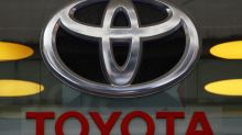 Toyota to announce new Avalon big car at Detroit auto show