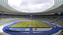 German Cup final to be held without fans again in Berlin