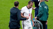 Harry Kane hits back at doubters and insists transfer push is no distraction
