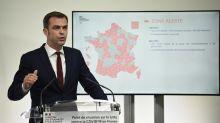 En direct: Olivier Véran annonce de nouvelles mesures de lutte contre le Covid-19