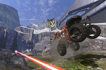 Halo 3 beta date confirmed for May 16