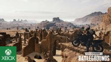 'PUBG' Xbox Update Adds Miramar, New Guns & Bug Fixes - Patch Notes