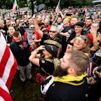 'Greatest threat we've faced so far': Oregon declares state of emergency ahead of Proud Boys rally