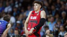 Rumor: LaMelo Ball struggling in interviews, could slip in draft