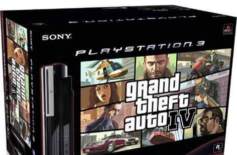SCEE confirms: Grand Theft Auto IV PS3 bundle headed to Europe