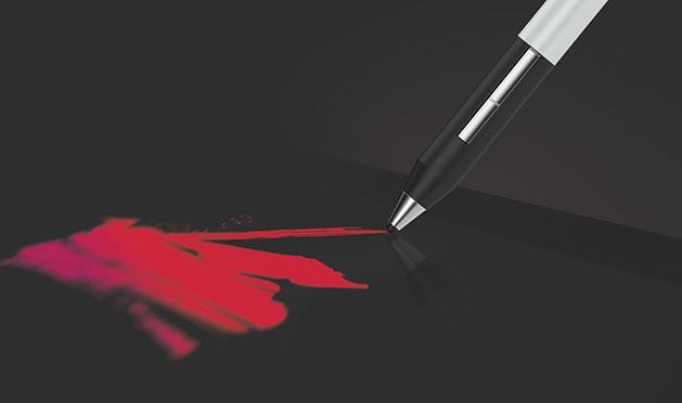Adonit's latest Jot Touch stylus works with Adobe's cloud software