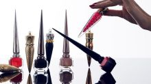 Christian Louboutin is Adding Mascara, Eyeliner, and Brow Pencils to Their Beauty Line