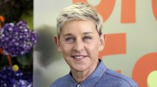 Ellen DeGeneres Show: Three producers 'part ways' over toxic workplace claims