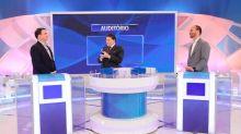 """""""É bom fazer amor comendo chocolate"""", diz Flávio Bolsonaro em programa de Silvio Santos"""