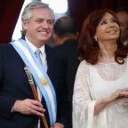 Argentine President Alberto Fernández's Inauguration Marks Return of Peronism