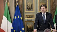 Italy Government to Discuss Budget Analysis Before EU Talks