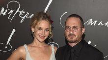 Jennifer Lawrence y Darren Aronofsky habrían puesto fin a su romance