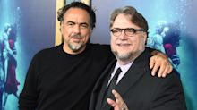 Iñárritu, Del Toro, Hayek e industria del cine mexicano presentan fondo de apoyo ante COVID-19