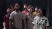 It: Who could play the grown-up Losers Club in the sequel?