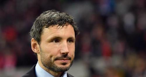 Foot - HOL - PSV - Mark van Bommel est le nouvel entraîneur des U19 du PSV