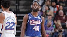 Brittany, Harrison Barnes discuss voting during 'Team Up for Change' summit