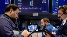 UnitedHealth profit beats expectations, shares rise