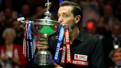 Snooker: Higgins tips Selby to challenge Hendry record