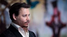 Johnny Depp lidera la lista de los actores menos rentables de Hollywood
