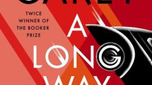A Long Way From Home by Peter Carey, book review: Evocative and exciting 14th novel
