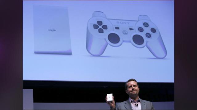 PlayStation 3 Titles Could Be Headed To The Cloud