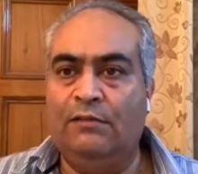 Covid cases mean Australia repatriation flight from India not full