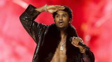 Singer Trey Songz arrested at Arrowhead Stadium during Chiefs, Bills playoff game