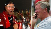 Liverpool unlikely to dominate English football like Man Utd under Ferguson, says Barnes