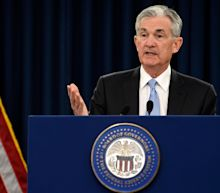 Fed's Powell: We won't 'overreact' to fiscal policy