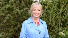 BBC Breakfast's Carol Kirkwood reveals 'nasty knee injury' after bike accident